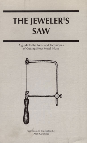 The Jeweler's Saw
