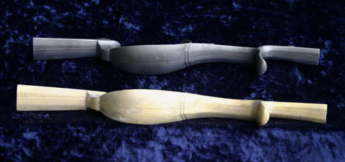 Early American Trigger Guard