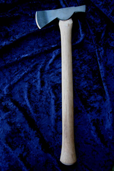 Virginia Pole Axe