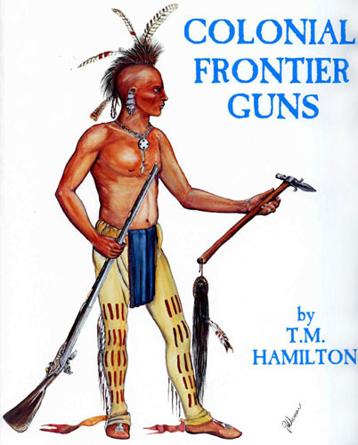 Colonial Frontier Guns