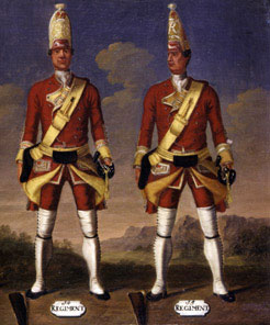 "Inside ""A Soldier-Like Way"": The Material Culture of the British Infantry 1751-1768 by R.R. Gale"