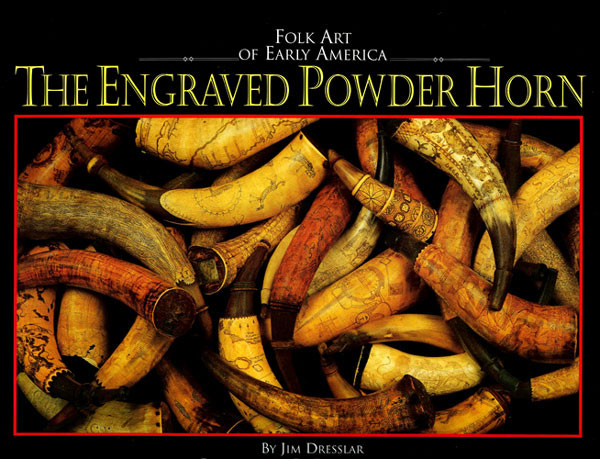 The Engraved Powder Horn
